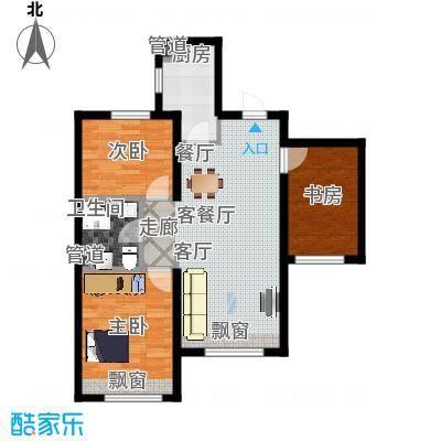 甘井子-中国铁建・青秀蓝湾-设计方案
