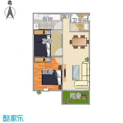 太原-奥龙湾-设计方案