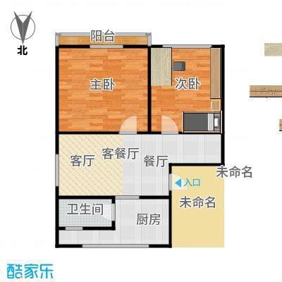 杭州-德胜新村南-设计方案