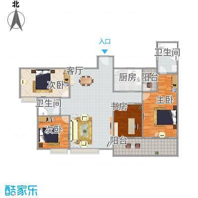 珠海-华南名宇-设计方案
