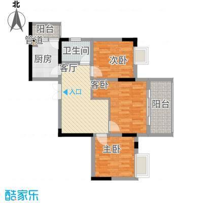 重庆-黄龙花园-3-2-5-副本