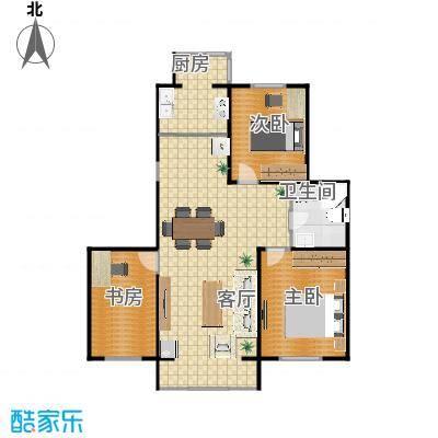 沈阳-正大江南水乡-设计方案
