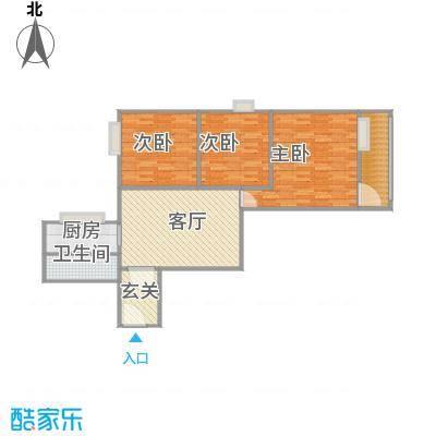 广州-侨源新村-设计方案
