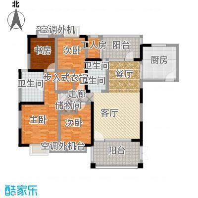 宁波-星海嘉苑-设计方案