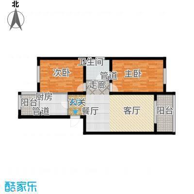北京-溪山嘉园-设计方案