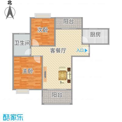 上海-三花现代城-设计方案
