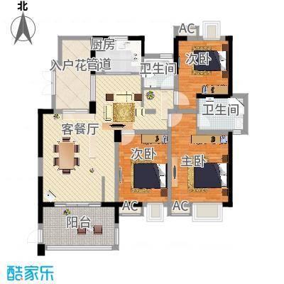 贵阳-世纪城龙禧苑-设计方案