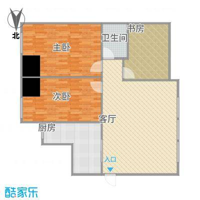 太原-西吴御龙庭-设计方案