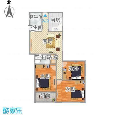 鼓楼-阳光广场-设计方案
