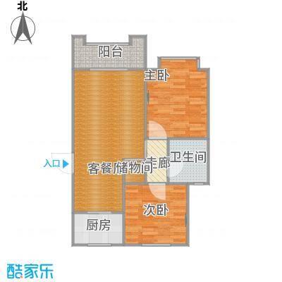 高碑店-81号院二期-设计方案