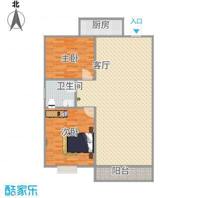 中山-康逸豪园-设计方案