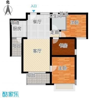 滨湖-富力十号-设计方案