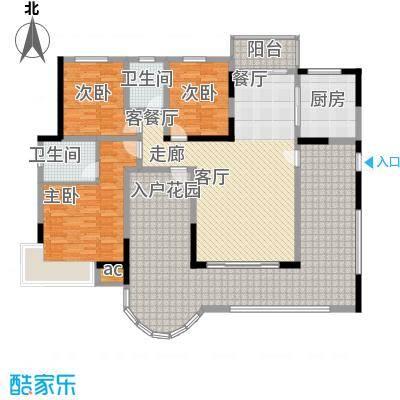 肇庆-翡翠山河-设计方案
