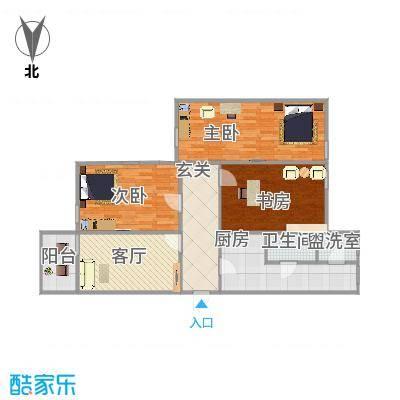 中山-教师新村-设计方案