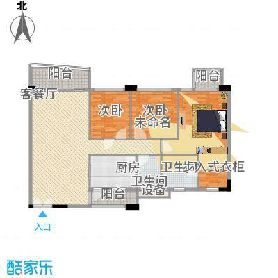 东莞-庄士新都二期-设计方案