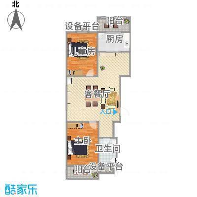 广阳-侨治花园-设计方案
