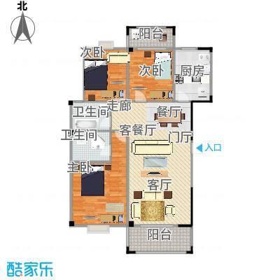 武汉-五里汉城-设计方案