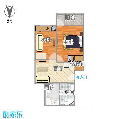 上海-鹏海西苑