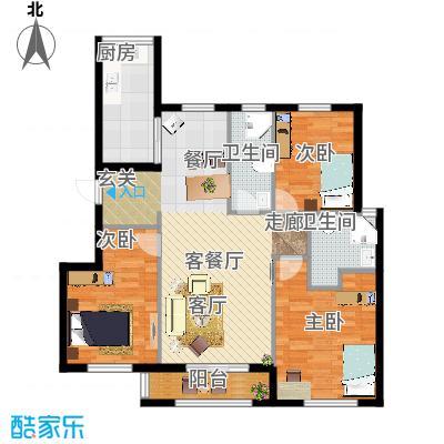 葫芦岛-首创・象墅-设计方案