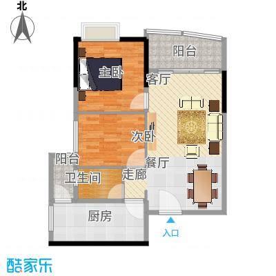 广州-华景新城陶然庭苑-设计方案