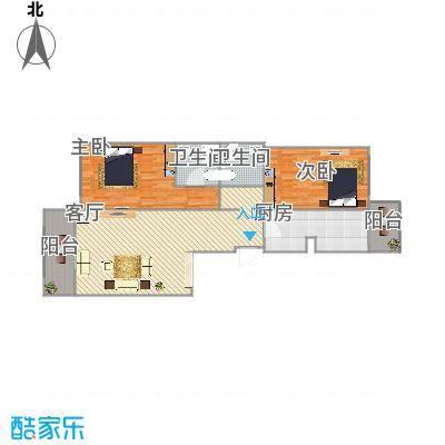 昌平-天通苑西三区-设计方案