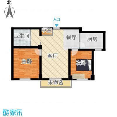杭州-美都雅苑-设计方案
