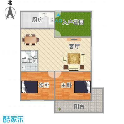 厦门-华侨海景城二期-设计方案