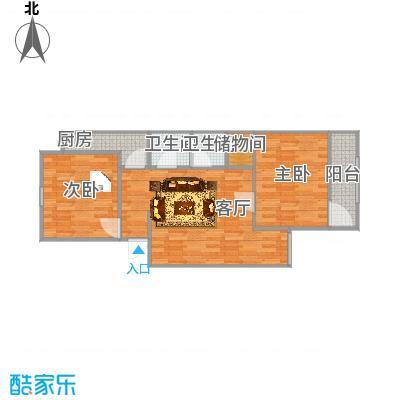 北京-西三环北路86号院-设计方案