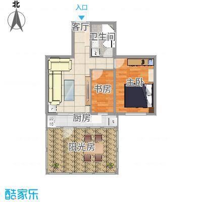 天津-都市桃源-设计方案