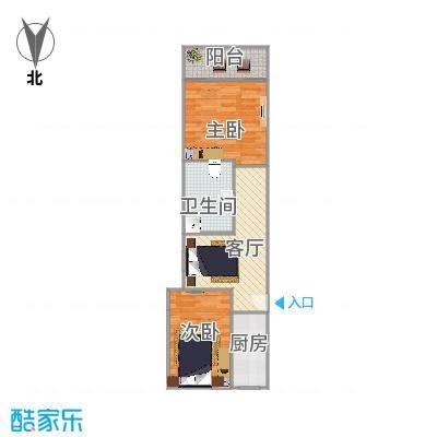 普陀-曹阳五村-设计方案