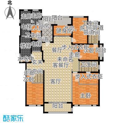 杨浦-华润新江湾九里-设计方案