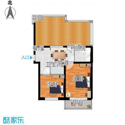 长安-温馨家园-设计方案