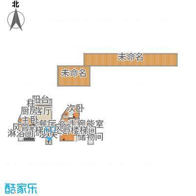 广州-晓港雅筑-设计方案