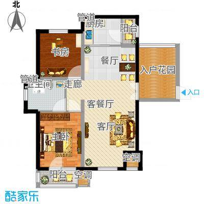 新城-松江城-设计方案