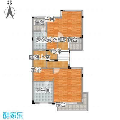 唐庄别墅23户型