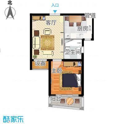 浦东新-大华锦绣华城第14街区-设计方案