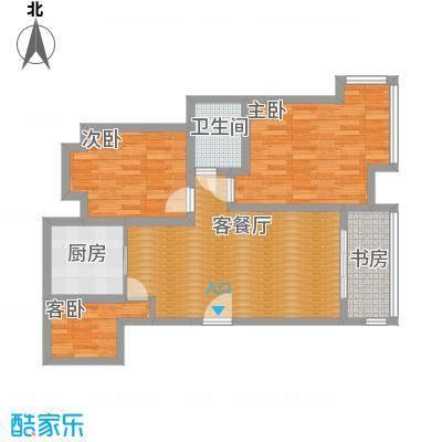 绵阳小岛花园三期21栋3单元1002室