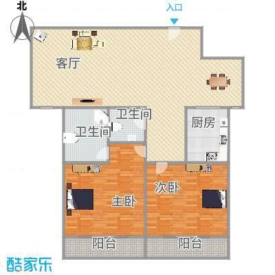 济南-三箭如意苑-设计方案