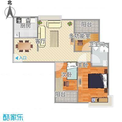 宁波-银亿上上城别墅-设计方案