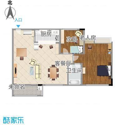 广州-金碧御水山庄-设计方案