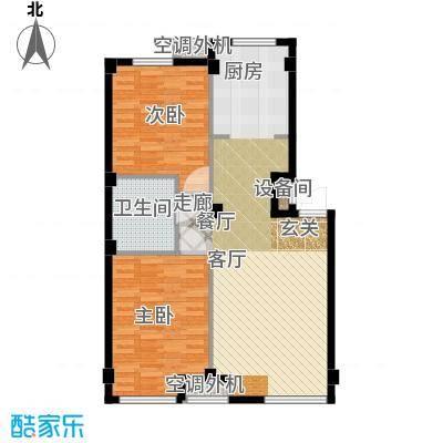 沈阳-万科新榆公馆一期-设计方案