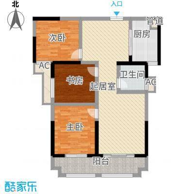 蓝鼎海棠湾3#4#6#7#9#B户型
