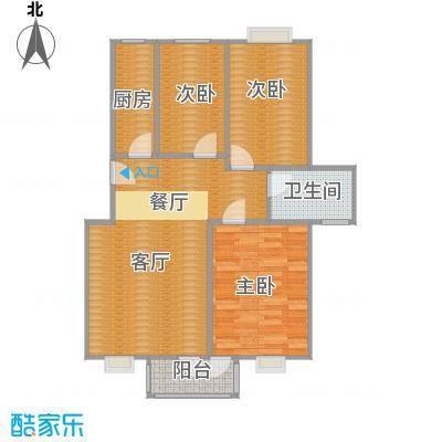 建邺-云锦美地-设计方案