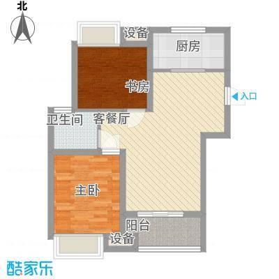 锦绣天下31期1-3号楼户型