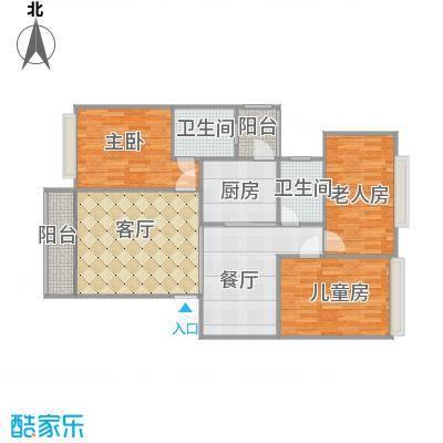 广州-富豪山庄聚龙华庭-设计方案