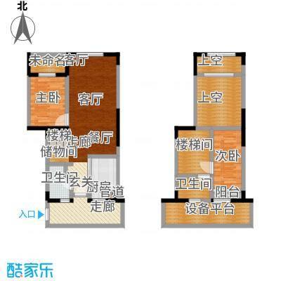 江宁-中航樾府-设计方案