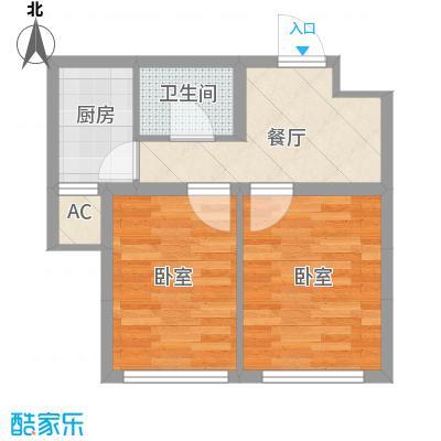 智祥明珠苑G户型