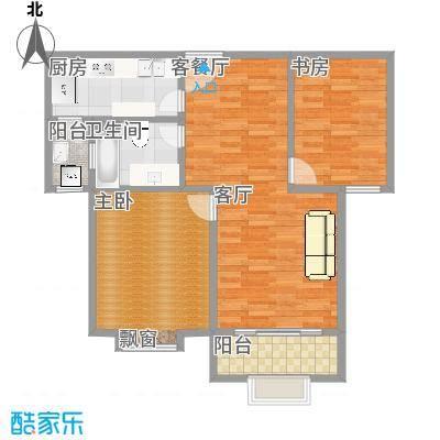 上海-圣约翰名邸-设计方案