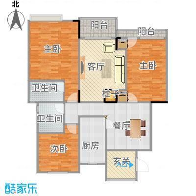 张家港-阳光绿城-设计方案