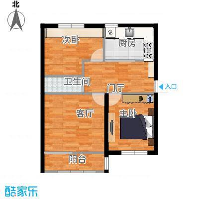 杭州-采荷-设计方案